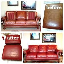 Can You Dye Leather Sofas How To Dye Leather Sa Bee Dye Leather Sofa Thedropin Co