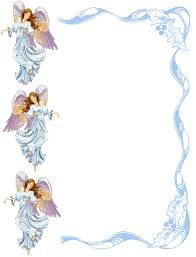 printable angel cliparts cliparts zone