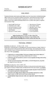 Best Resume Objective Statements by Social Work Resume Objective Statements Free Resume Example And