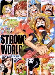 One Piece Movie 10 Strong World Vietsub