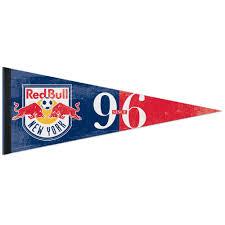 Bulls Flag New York Red Bulls