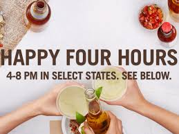chipotle launches happy hour specials with half price drinks
