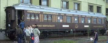 carrozze treni carrozze restaurant ciwl con carrozzeria in metallo scalaenne