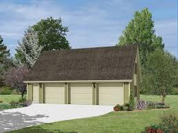 8 car garage loni 3 car garage plan 002d 6044 house plans and more