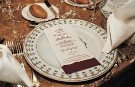 celebration plate wedding celebration in new york city inside weddings