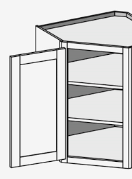 how to measure corner cabinets cabinet replacement vs refacing cabinet doors n more