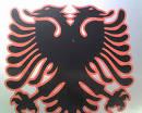 shqiponja kuq e zi