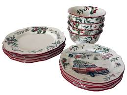 christmas dinnerware better homes gardens christmas dinnerware so affordable