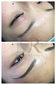 makeup classes in ta fl naturalines permanent makeup brow gallery ta fl