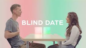 Blind Date Etiquette Strangers Have Awkward First Date Playing Never Have I Ever Youtube