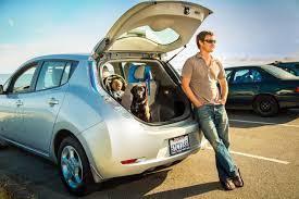 nissan leaf back owner profiles monterey bay electric vehicle alliance