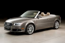 audi a4 convertible s line for sale fox motorsports