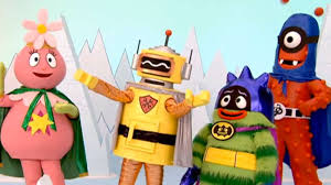 watch yo gabba gabba s3 ep306 superherofull episode