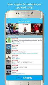 my mixtapes apk digitaldripped mixtapes android apps on play