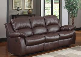 Sectional Sofa With Recliner Reclining Sectional Sofas Leather Doherty House Best