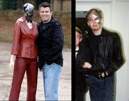 Terminator 2 Halloween Costume Thearnoldfans