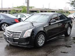 used 2010 cadillac cts sedan at auto house usa saugus