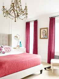Pink And Teal Curtains Decorating What Color Goes With Pink