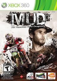 microsoft motocross madness amazon com mud fim motocross world championship xbox 360