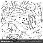 remarkable thumbelina coloring pages wallpapers