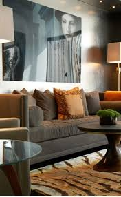 Modern Chic Living Room Ideas by 48 Best Masculine Living Images On Pinterest Living Spaces