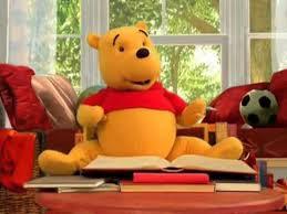 winnie pooh book pooh stories heart