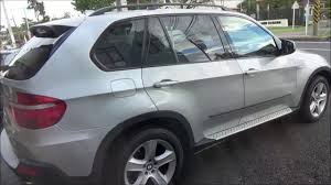 for sale gravity auto u s spec bmw x5 3 0si e70 youtube