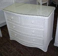 Henry Link Wicker Bedroom Furniture Henry Link Wicker Bedroom Furniture White Wicker Dresser With
