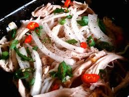 Red Kitchen Recipes - red kitchen recipes chicken pho pho ga vietnamese chicken