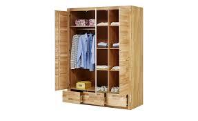 Schlafzimmerschrank Cabinet Kleiderschrank Oslo Möbel Höffner