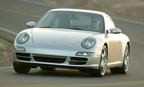 2005 porsche 911 s 2005 porsche 911 comparison tests comparisons car