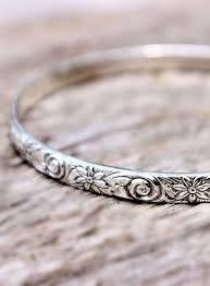 bracelet silver bangles images Best 25 sterling silver bracelets ideas silver jpg