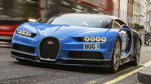 first bugatti ever made near london go ogle this two tone bugatti chiron top gear