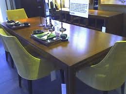 crate and barrel dining room tables treough kyoto dining table from crate and barrel