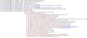 android os networkonmainthreadexception java response httpclient execute request keeps giving