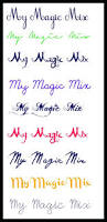 best 25 cursive text generator ideas on pinterest handwriting