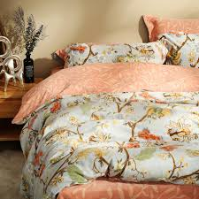 modern orange bedding orange bedding sets ease bedding with style