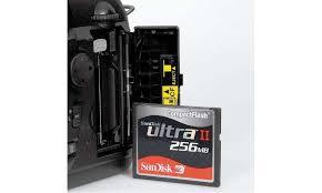 Memory Card Nikon D70 colorfoto de nikon d50 d70s pc magazin