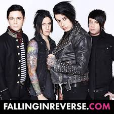 Falling In Reverse Memes - falling in reverse i m bad at life lyrics genius lyrics