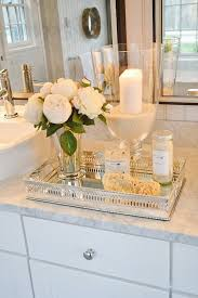 bathroom countertop decorating ideas attractive vanity decorating ideas 50 bathroom decor shelterness