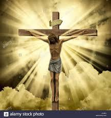 jesus christ illustration crucifixion stock photos u0026 jesus christ