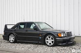 mercedes benz 190e evo i w201 1990 pictures to pin on pinterest