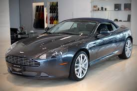 used aston martin for sale used 2011 aston martin db9 volante roslyn ny