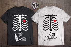 halloween pregnancy shirts baby tshirts matching couple shirts halloween maternity shirt