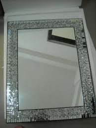 decorative mirrors bathroom decorative mirrors for bathroomswall
