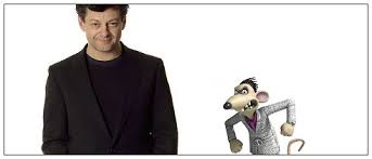 radiofree andy serkis interviews flushed