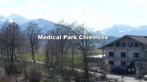 Medical Park Bad Wiessee Medical Park Chiemsee Youtube