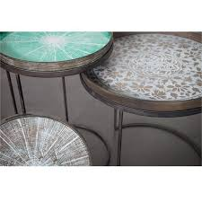 Metal Tray Coffee Table Marvelous The Table As Metal Tray Table Neuro