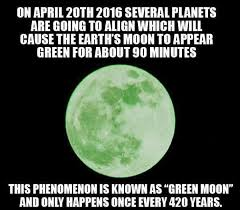 Moon Moon Memes - 420 green moon pic every 420 years weed memes for 4 20