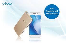 get 5 cashback on purchase 5 cashback on vivo mobile may 2017 sbi tutorials
